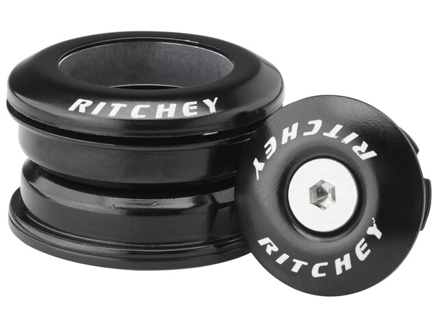 Ritchey Comp Press Fit Steuersatz ZS44/28.6 | ZS44/30 black